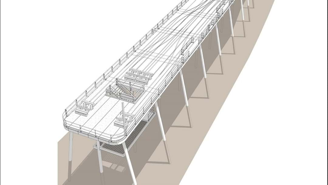 Shire receive Heritage Council approval for DETAILED JETTY DESIGN and dismiss the Friends of the Tanker Jetty's proposal