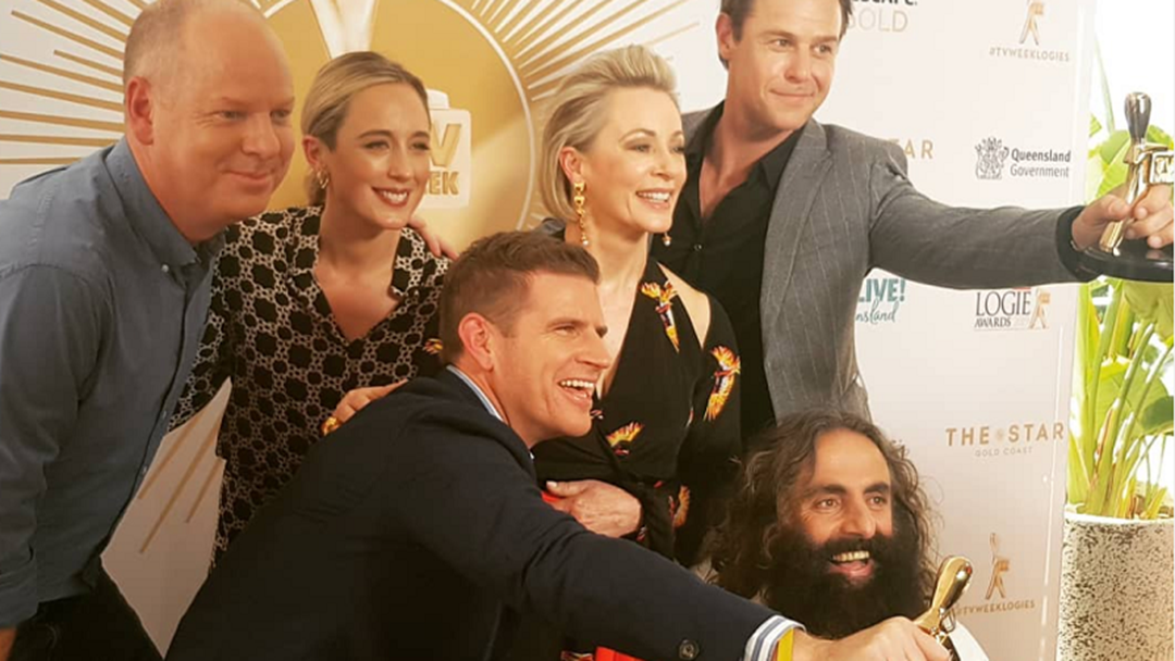 Gold Logie Nominees For 2019 Have Been Announced!