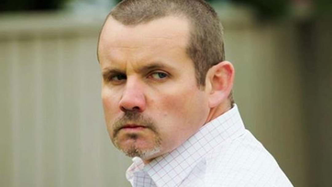 Toadie From 'Neighbours' Calls Triple M To Respond To Logies Cheating Controversy