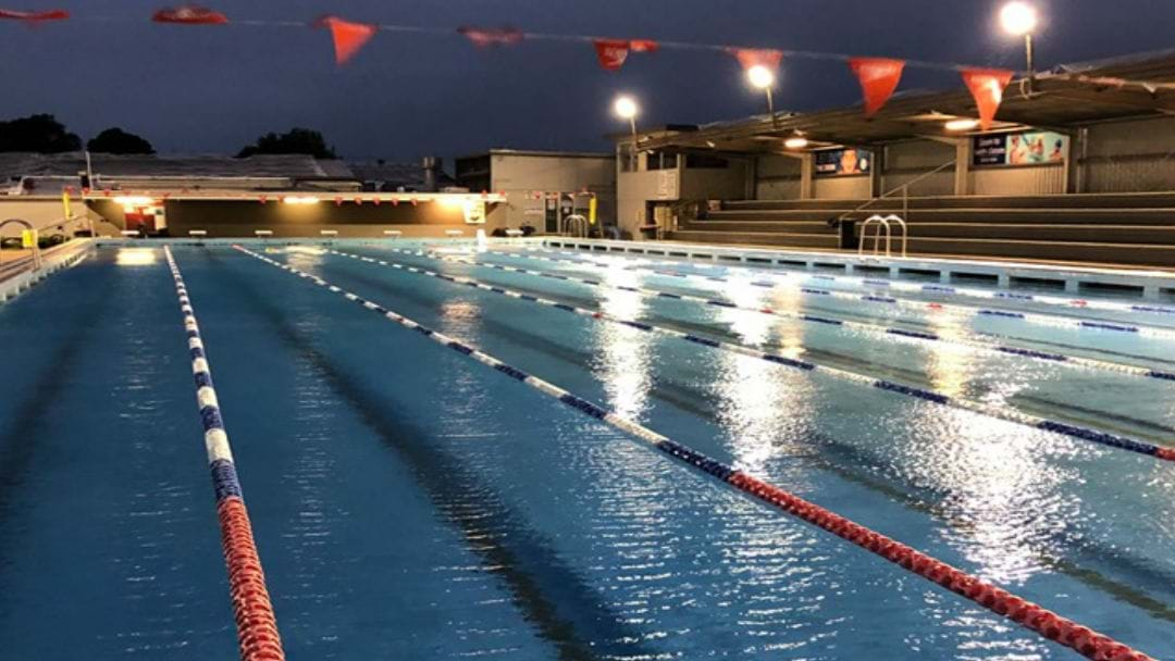 Central Coast Unhygienic Pool Closures