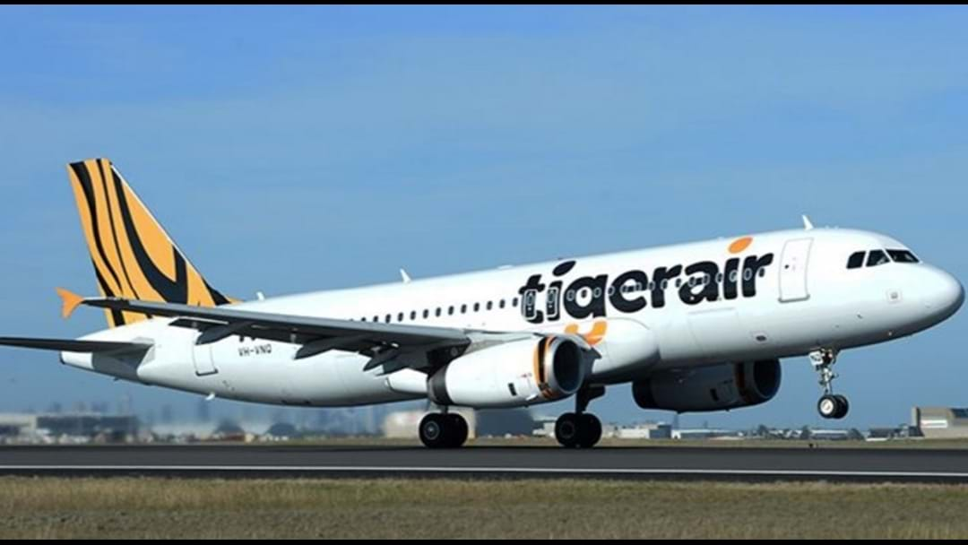 Tigerair Flight Forced To Land In Brisbane After Fumes Detected