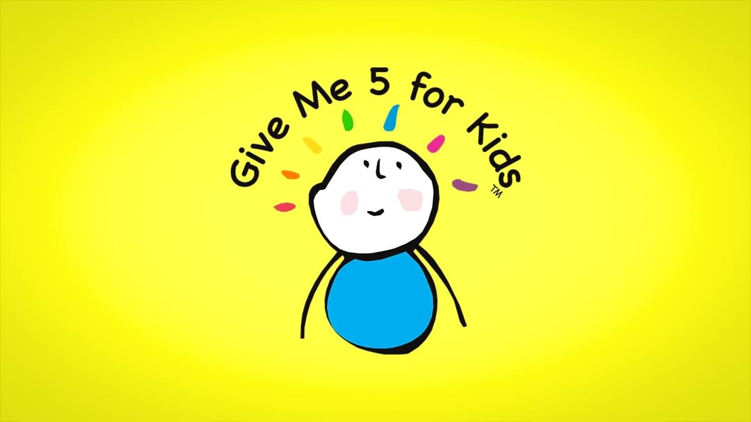 Here's Every Way You Can Support Give Me 5 For Kids In 2019!