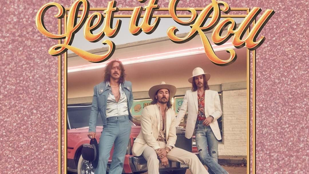 """Let It Roll"" Midland to Release New LP"