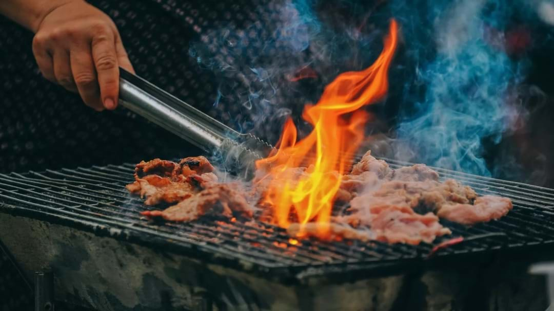 Saucy Saturday Expected With BBQ Battle Taking Over Strand Park