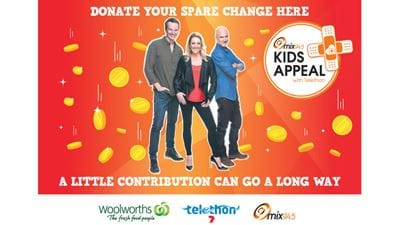 mix94.5's Kids Appeal