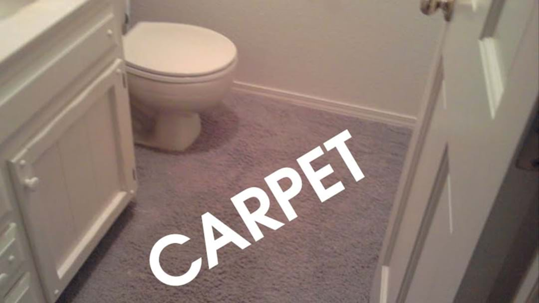 Paul Revealed Something About His Toilet This Morning That May or May Not Involve Carpet And Coffee