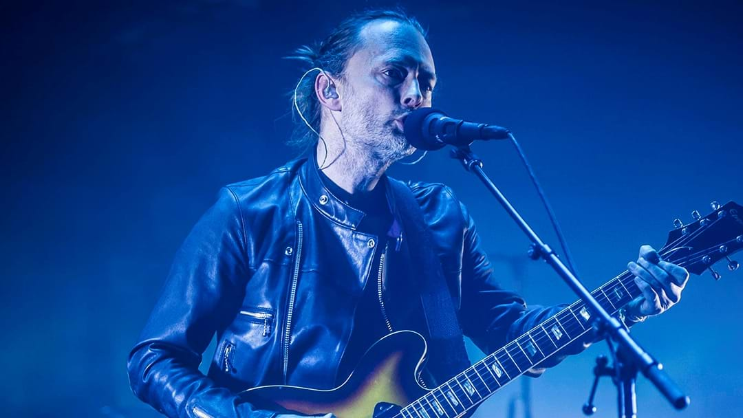 Radiohead Release 18 Hours Of 'OK Computer' Sessions After Being Hacked