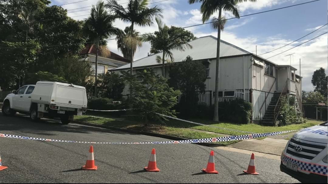 Woman Charged With Murder After Man Allegedly Stabbed To Death In Brisbane's Inner South