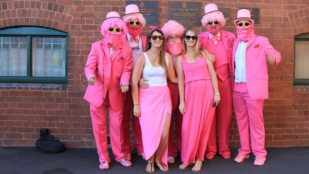 Pink Up Our Region For The McGrath Foundation This August!