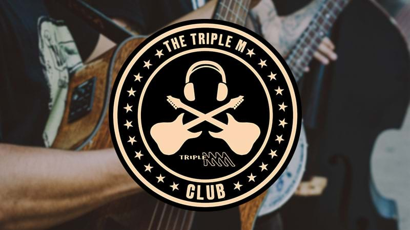 Welcome to the Triple M Club