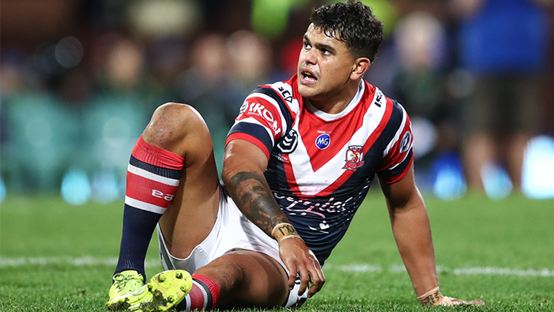 MG Explains Why Latrell Mitchell Must Make The Move To Fullback To Justify Price Tag
