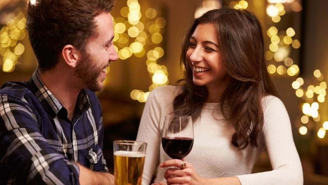 Strange New Terms In The Dating World