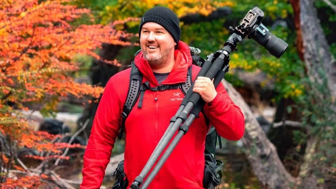 Photographer Dale Sharpe Killed In Tragic Car Crash In Kansas