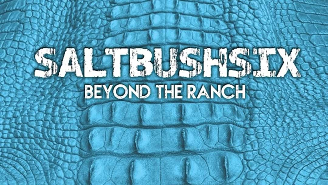 SaltbushSix Announce Debut Album 'Beyond The Ranch' With Single 'You Don't Know Me Lonely'