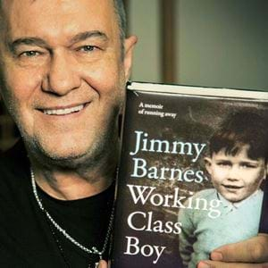 Jimmy Barnes with Marls