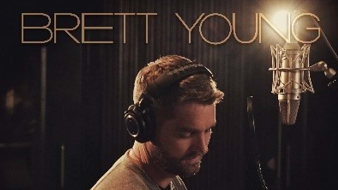 Brett Young Announces Acoustic Sessions