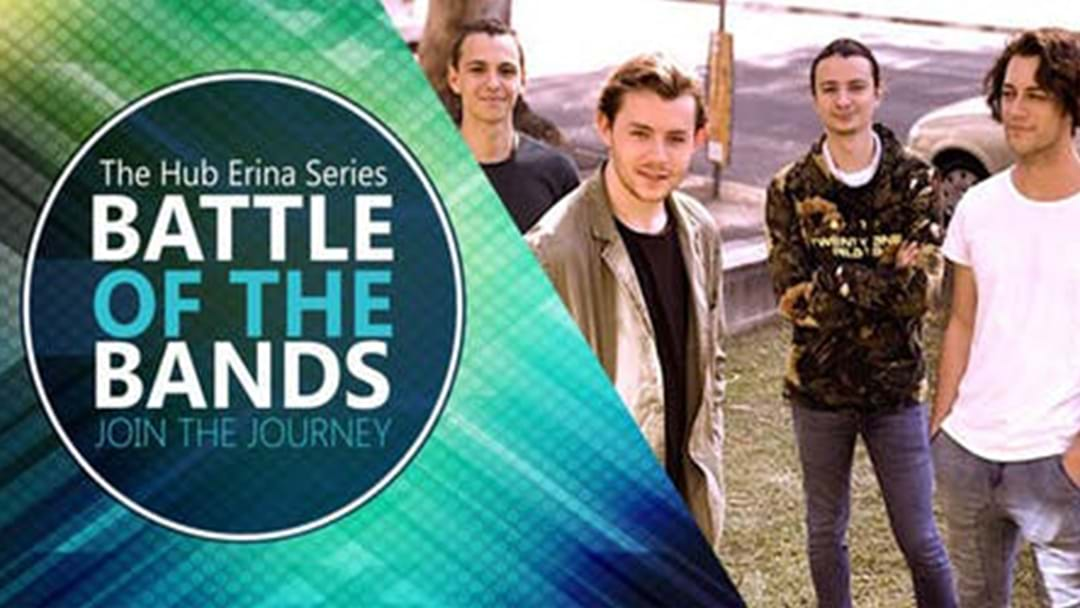Central Coast Council's 'Battle of the Bands' GRAND FINAL