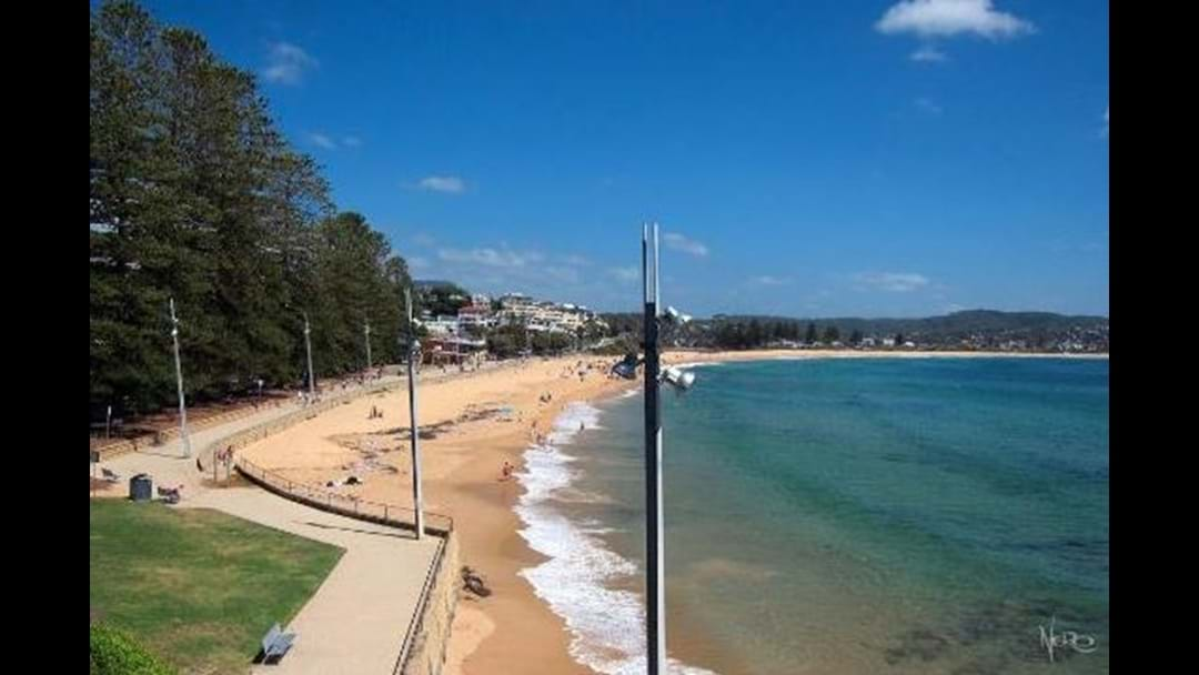 Poor Water Quality Sees Terrigal Beach Closed Until Further Notice