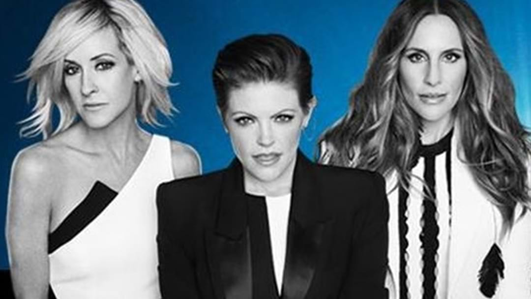 Dixie Chicks Tease New Album Release