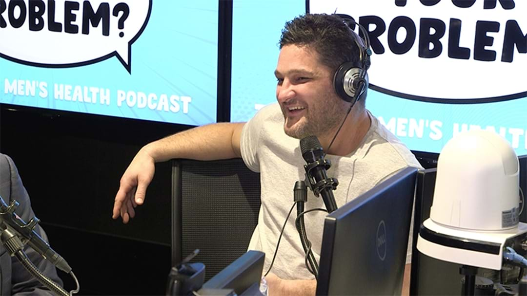 "Brendan Fevola Reveals How He Has Mentored Daniel Rioli - ""He'd Never Been Dropped Before"""