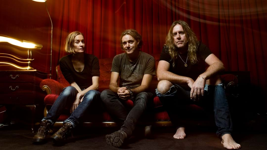 Spiderbait Announce Vinyl Box Set Release And One Off Show