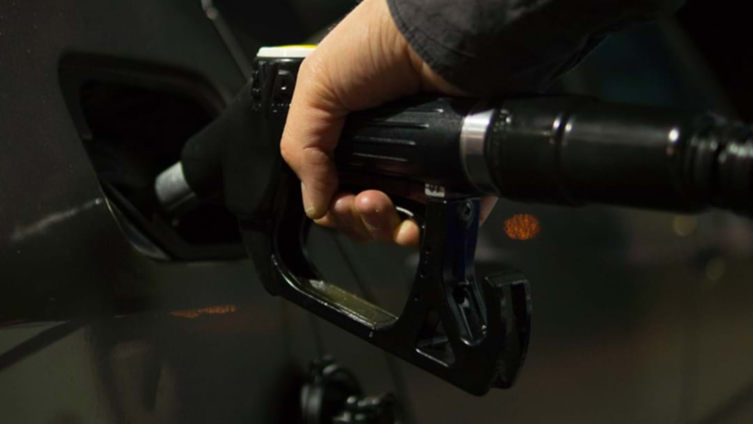 LISTEN: Why You Paid $10 Bloody Bucks More Today Than Yesterday For The Same Tank Of Fuel