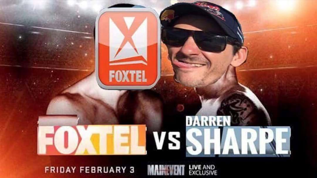 Foxtel Have Signalled They'll Sue The Mundine v Green Live Stream Guy