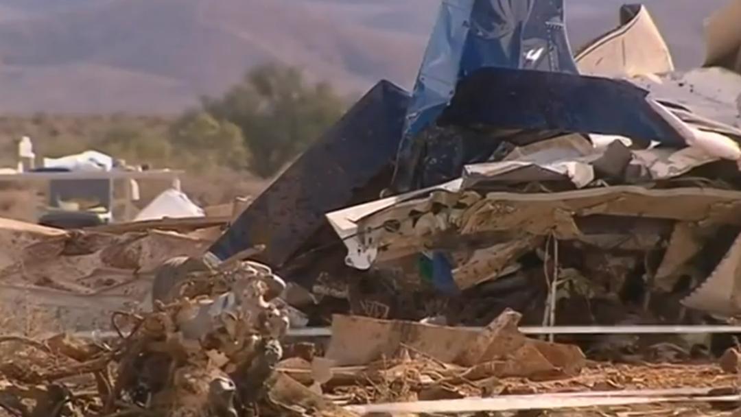 Southern Downs Man Dies in SA Plane Crash