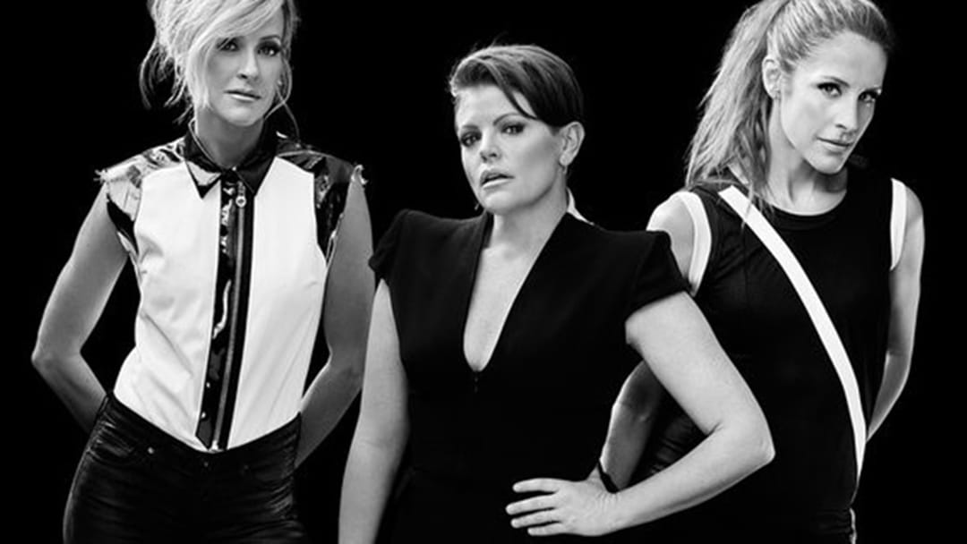 Is 2019 The Return of the Dixie Chicks?