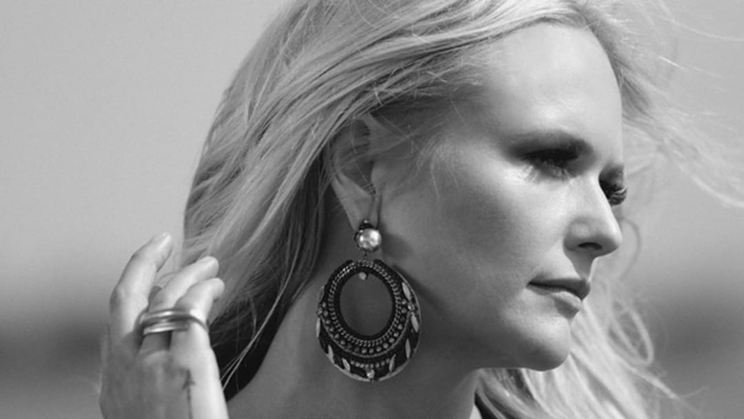 """""""It All Comes Out In The Wash"""" New Single From Miranda Lambert"""