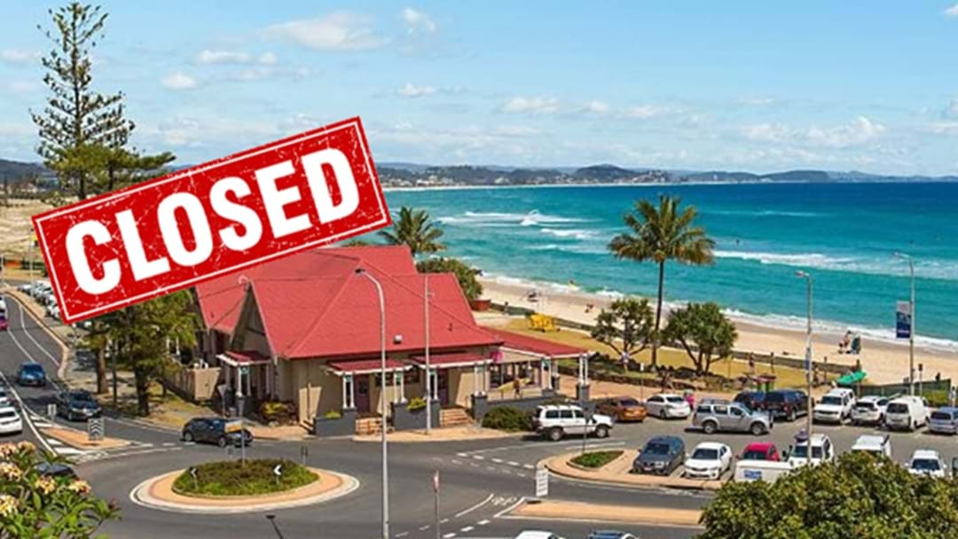 Locals Look Back On Their Favourite Kirra Pizza Hut Memories