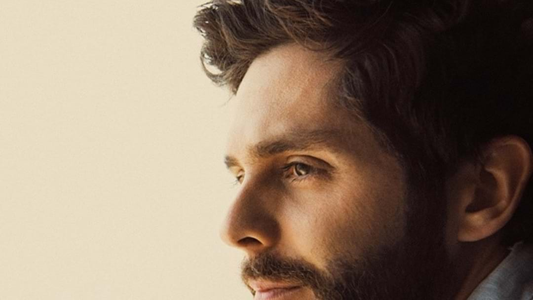 Thomas Rhett Has A New Song Coming Our Way