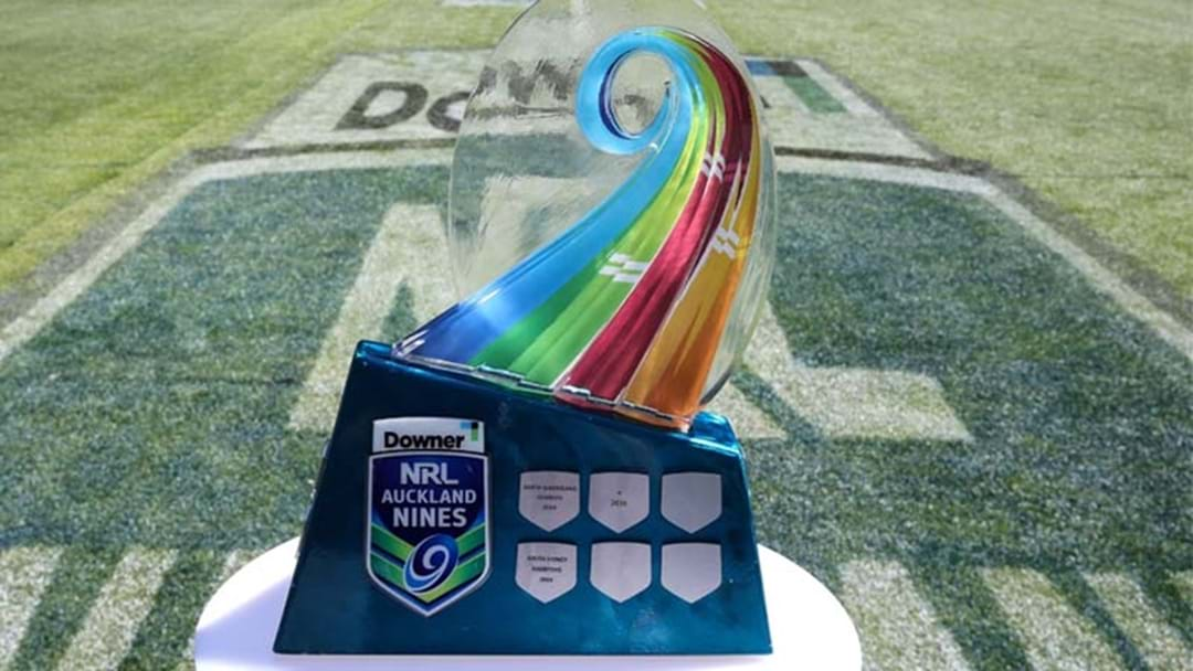 Auckland Nines Finals Match-Ups Confirmed