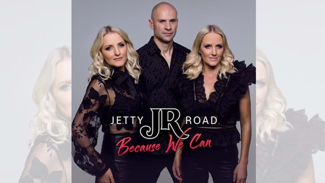 Jetty Road Announce New Album and Launch Date