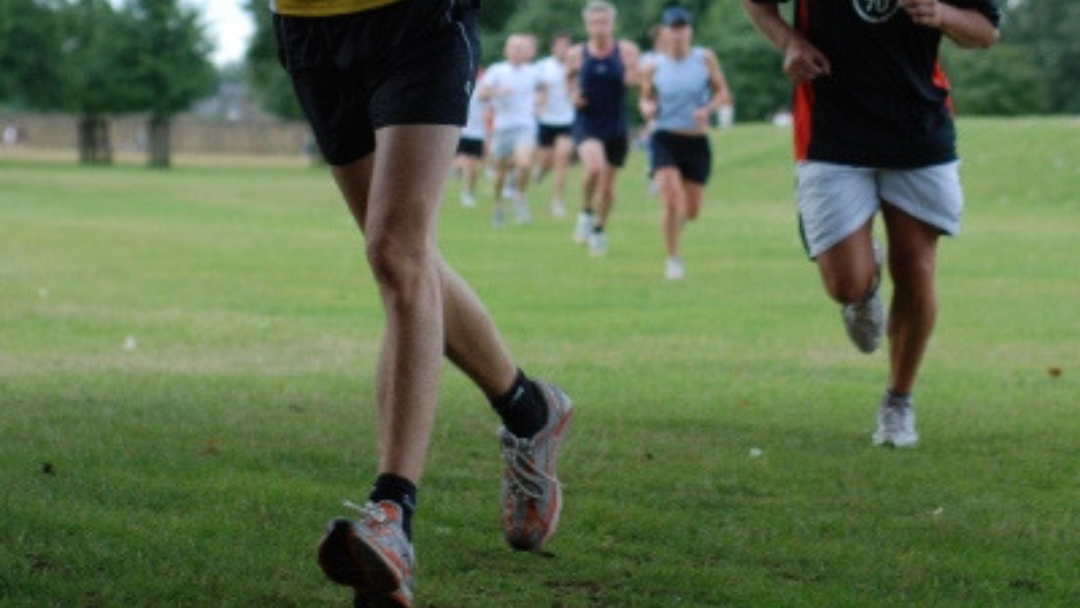 COFFS HARBOUR: Mayor Waives Parkrun Fees For Organisers
