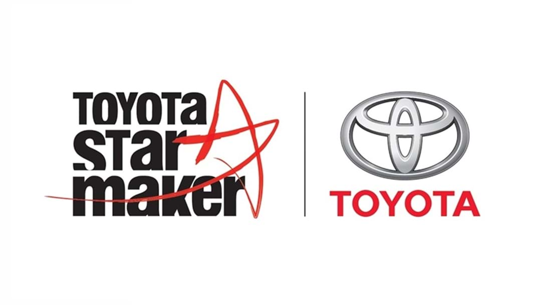 Think You've Got What it Takes to Become the 41st Toyota Star Maker?