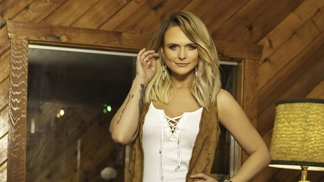Miranda Lambert Comes Roaring Back with New Single