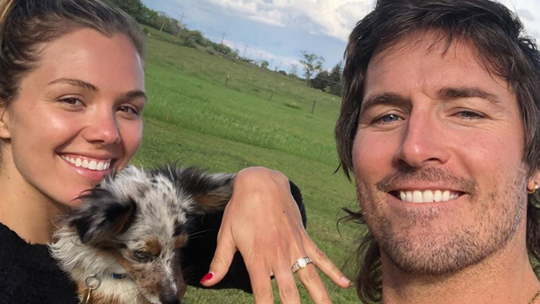 Midland's Front Man Mark Wystrach and Fiance are Expecting