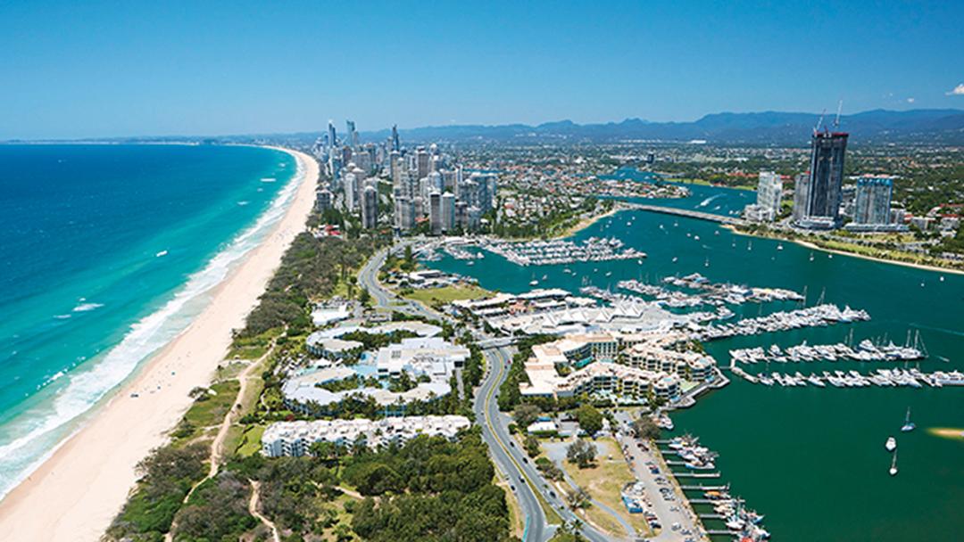 Listen To These Hilarious Gold Coast Suburb Nicknames