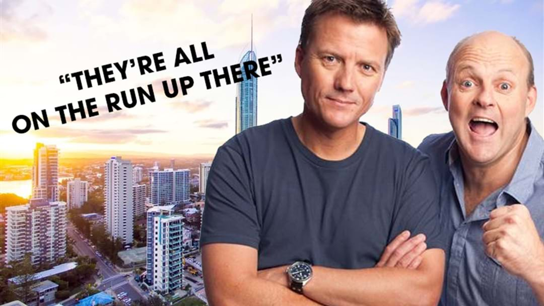 Have You Heard The Melbourne Ad Slamming The Gold Coast?