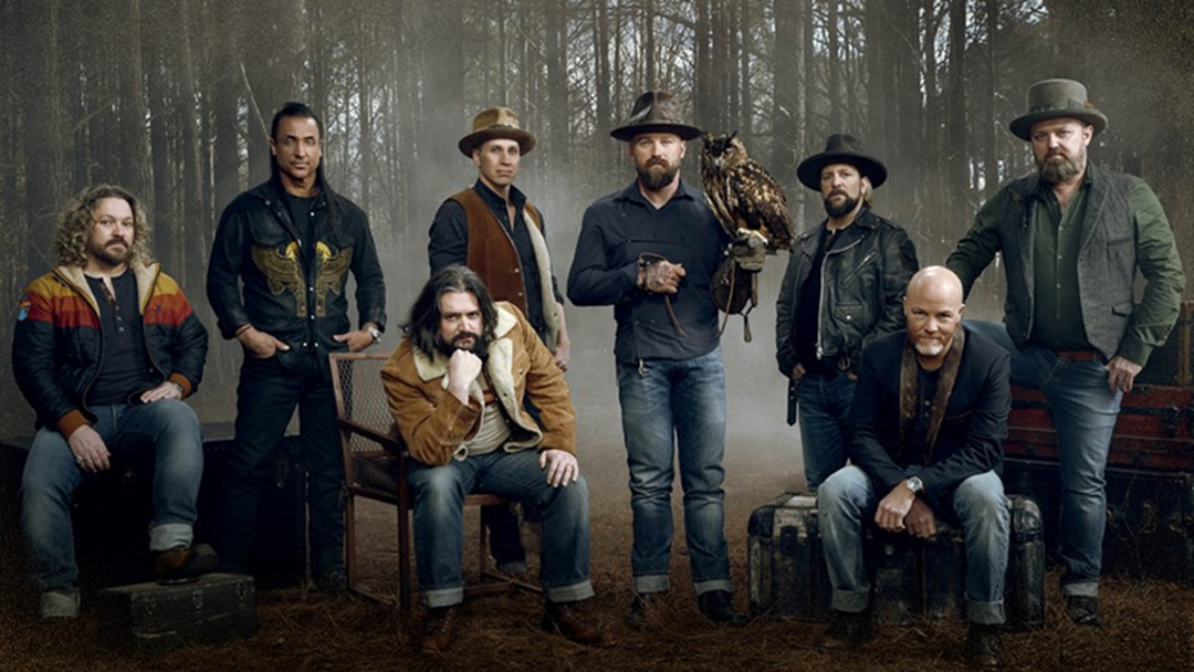 "Zac Brown Band Announce New Album ""The Owl"" September 20 Release"