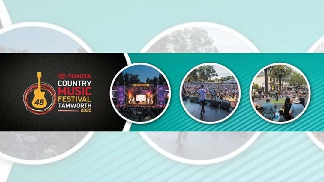 First Tickets To Go On Sale for TCMF 2020
