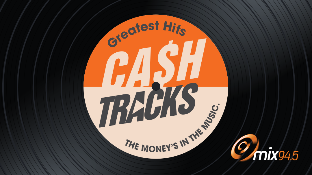 Win a share in 50k with mix94.5's Greatest Hits Cash Tracks!