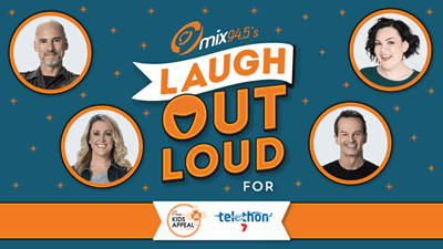 mix94.5's Laugh Out Loud