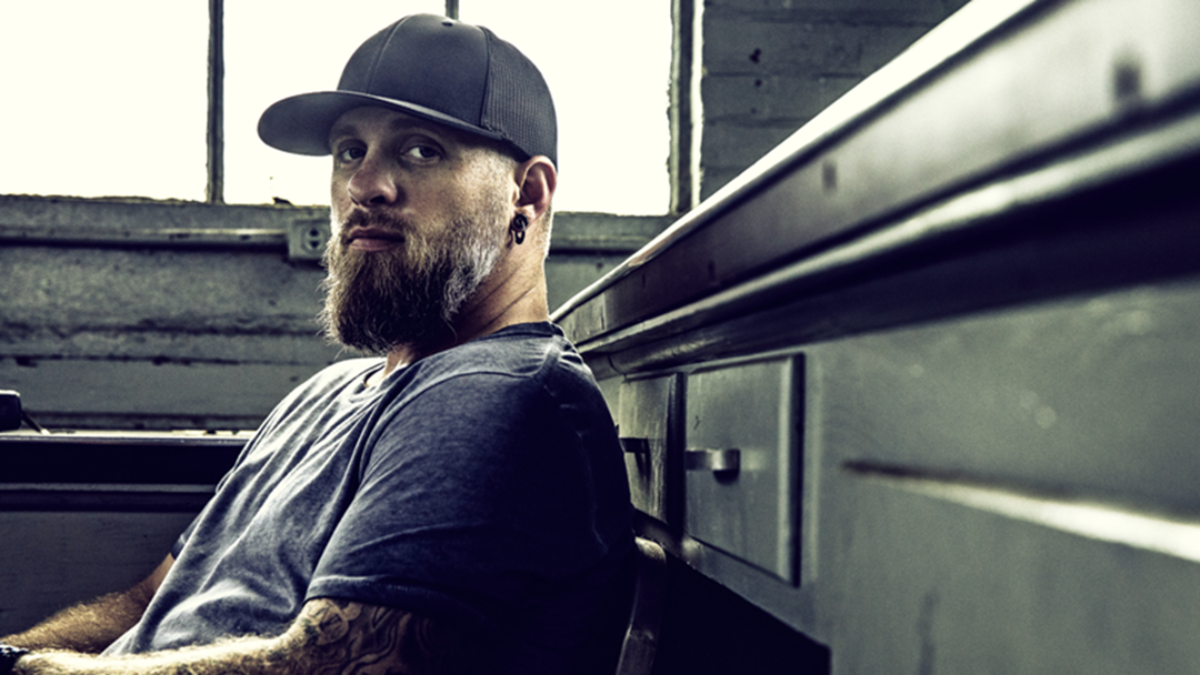 Brantley Gilbert Fans Can Expect A New Album SOON!