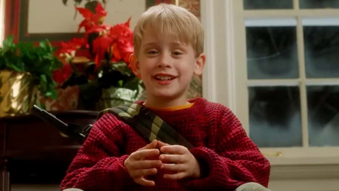 Disney Plans To Remake 'Home Alone', Ya Filthy Animals