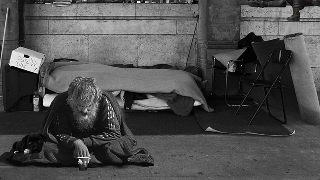 "LISTEN: The ""Housing First"" Plan That Just Might See An End To Homelessness In Perth"