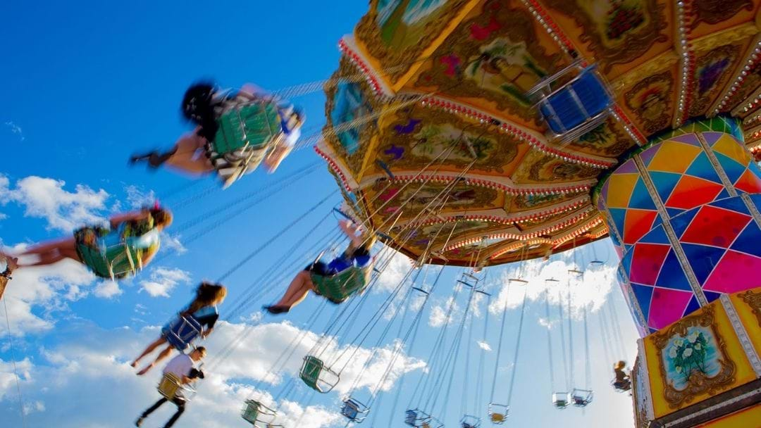 7 Reasons Why This Year's Gold Coast Show Will Be The Best Yet