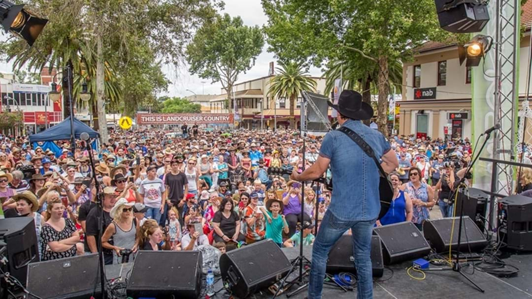 Tamworth Country Music Festival All Systems GO for 2020