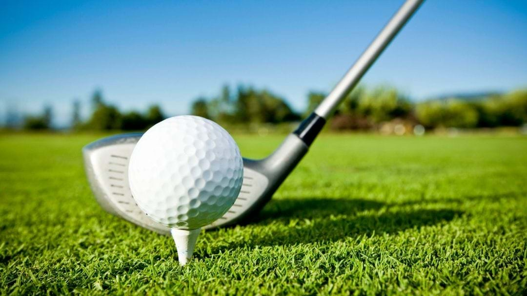 Get Behind This Fundraising Golf Day